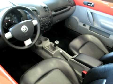 2003 vw new beetle convertible stk 18164a for sale at for Trend motors volkswagen rockaway nj