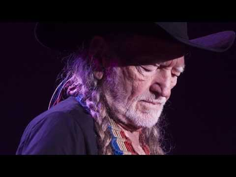 Willie Nelson Cold Cold Heart