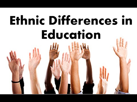 ethnic differences 21 marks One indication of the difference between race and ethnicity is that ethnicity can be hidden, but race is in the early 21st century, these groups are categorized as belonging to the white race while italian-americans are thought of as an ethnic group in the united states, some italians identify more.