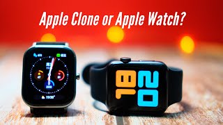 Amazfit GTS vs Apple Watch Series 3: The FIGHT is on! Who
