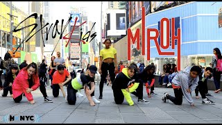 [KPOP IN PUBLIC CHALLENGE NYC] Stray Kids - MIROH Dance Cover