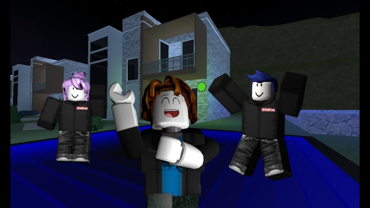 Roblox Bully Story Part 2 Roblox Machinima Youtube