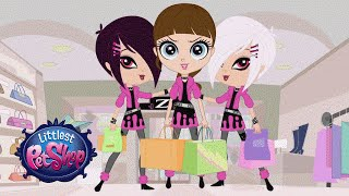 Littlest Pet Shop - 'BFF's' Official Music Video