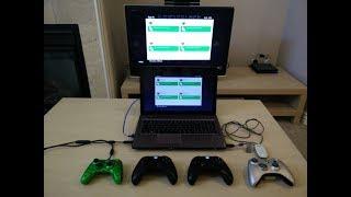 Xbox 360 on pc