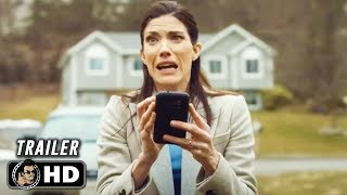 ENEMY WITHIN Official Teaser Trailer (HD) Jennifer Carpenter NBC Series