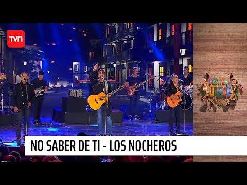 No Saber De Ti - Los Nocheros | Olmué 2020
