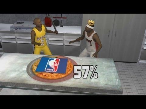 NBA lockout spoils start of 2011 season