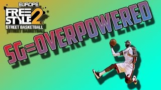 MY BEST VIDEO YET!// Freestyle Basketball 2