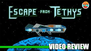 Review: Escape From Tethys (PlayStation 4, Switch & Xbox One) - Defunct Games