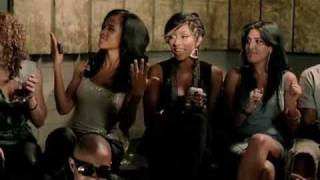 "Keri Hilson: ""I Like"" Music Video"