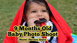 Baby Photoshoot | Baby Boy Photo Shoot | Baby Photography | Baby Photo Album | Baby Boy Photos