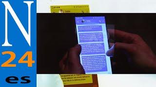 """Los mensajes de móvil de Puigdemont: """"Esto se ha terminado. Los nuestros nos han sacrificado"""""""
