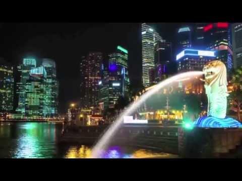 Thomas Cook - Singapore Holidays TVC