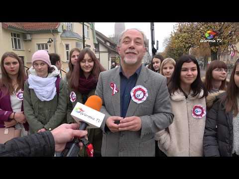 Dobre Miasto Jarosław Kowalski zaprasza na uroczystości Niepodległości Polski