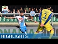 Chievo - Napoli - 1-3 - Highlights - Giornata 25 - Serie A TIM 2016/17