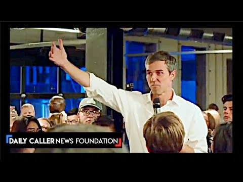 The Conservative Circus with James T. Harris - Watch Beto Say Rich People Should Be Forced To Live Next To Poor People
