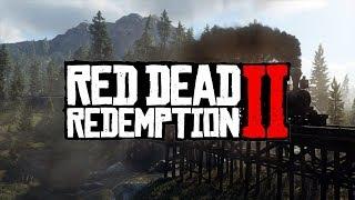Burda w saloonie (05) Red Dead Redemption 2
