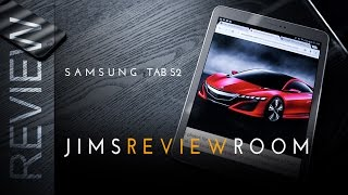 Samsung Galaxy Tab S2 Tablet - REVIEW (Old is new?)