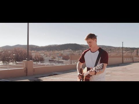 Levi Shaw - You Make It Easy (OFFICIAL MUSIC VIDEO)