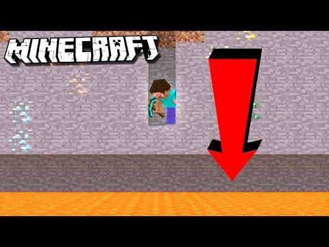 11 STUPID Ways to DIE in Minecraft!