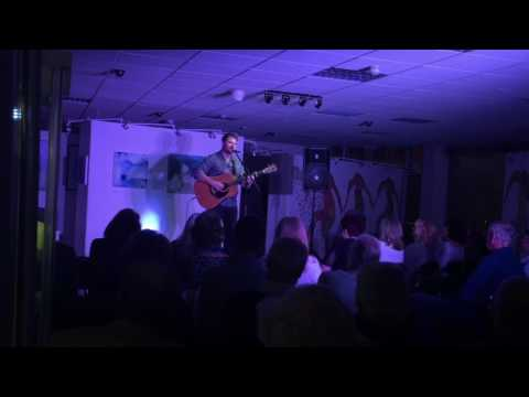 The Only Son - Chris Quinn NEW SONG! Live at the Willow Gallery