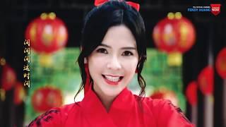 Download Lagu CHINESE NEW YEAR SONG 2020  BY NICK CHUNG & STELLA + CRYSTAL ONG [ MGIRLS ]# IMLEK 2020 # MV 1080 HD mp3