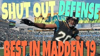 GUARANTEED TO WIN YOU GAMES! THE BEST DEFENSE IN MADDEN 19 TO SHUT DOWN ANY OFFENSE! GAMEPLAY TIPS