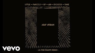 Asaf Avidan - Little Parcels Of An Endless Time (La Fine Equipe Remix)