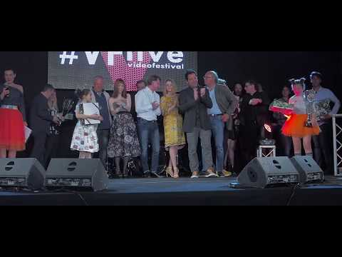 VIDEO FESTIVAL LIVE 2017 - highligts spot