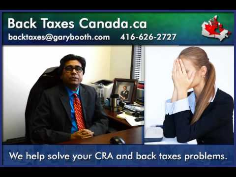 Backtaxes-canada.ca | Unfiled tax returns | Tax compliance with Canada Revenue Agency | 416-626-2727