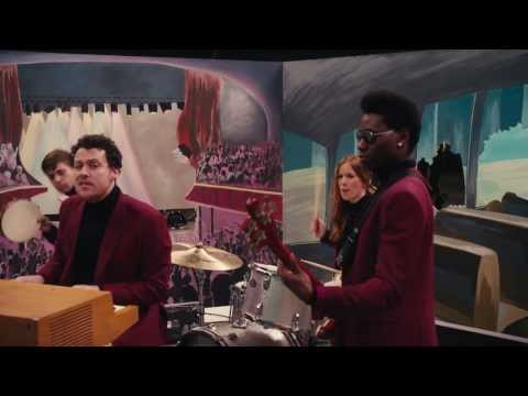 Metronomy Enlist Michel Gondry for Quirky 'Love Letters' Video