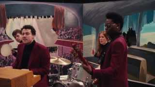 Watch Metronomy Love Letters video