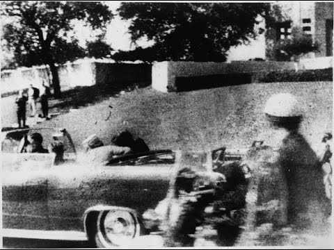 JFK Assassination: Secret Service Agent Winston Lawson - Part 2 (2003)