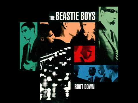 Time To Get ill (Root Down EP) -- Beastie Boys