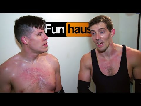 FIGHTS AND TIGHTS - Haus Of Pain Clip