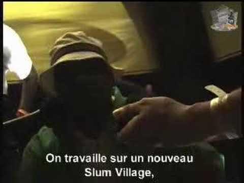 Slum Village interview
