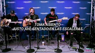 THE MIDDLE - ZEDD FT. MAREN MORRIS COVER 5 SECONDS OF SUMMER /SUB ESPAÑOL/