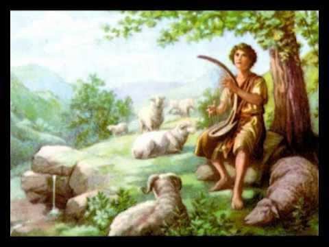 SHEPHERD OF MY SOUL - Remo Fernandes