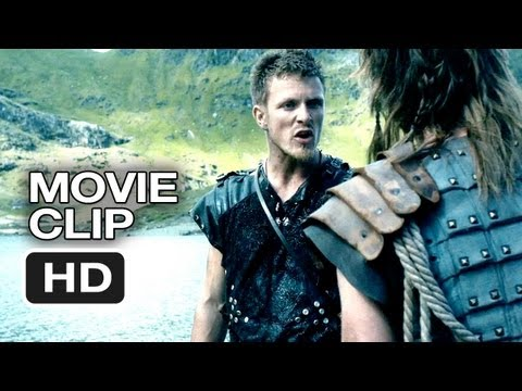 Hammer of the Gods Movie  1 2013  Charlie Bewley Movie HD