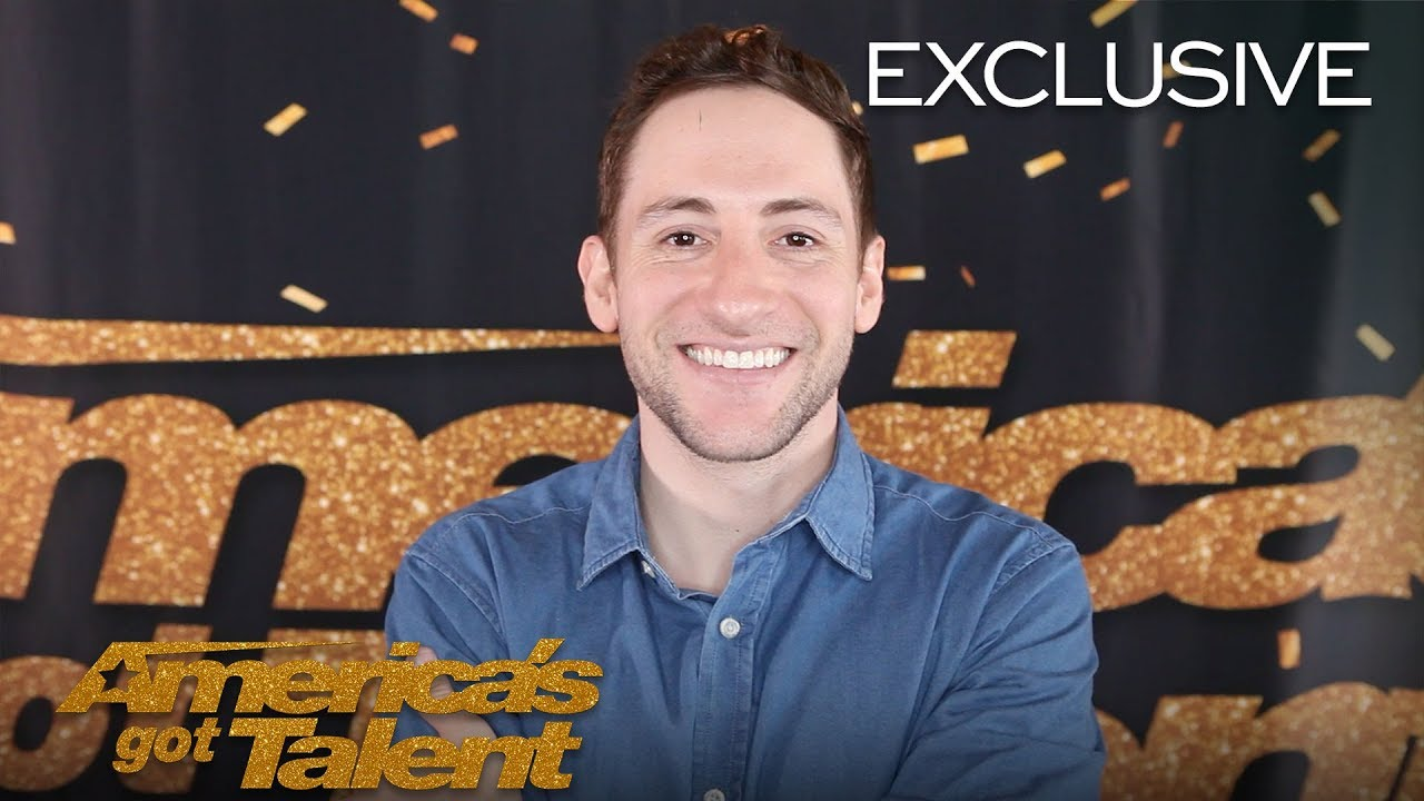 Samuel Comroe Recalls His Favorite Season 13 Moments - America's Got Talent 2018