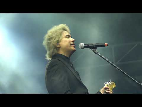 Frontrow Cares - Ely Buendia Magasin (Live)