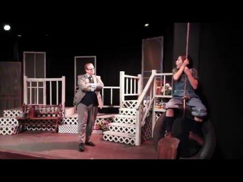 Spotlight Theatre's TO KILL A MOCKINGBIRD / ACT I