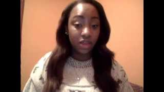3week Final Review on outre duvessa remy hair Thumbnail