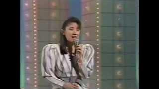 森昌子 北国の春 1984年 Masako Mori Kitaguni no Haru