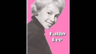 THE WAYS OF A HEART ~ Kathy Dee   1961.wmv YouTube Videos
