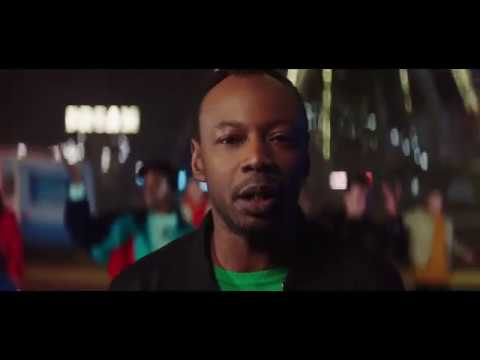 "MC ★ Solaar - ""Eksassaute"""