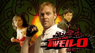 Revenge of the Gweilo (Official Trailer)