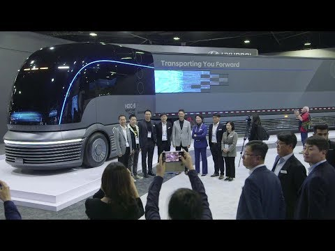 Navistar Launches New Business For Electrification