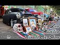 Los Muertos Tribute Car Show 2017