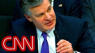 Wray: FBI won
